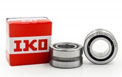 What conditions can IKO cause the bearing to overheat?